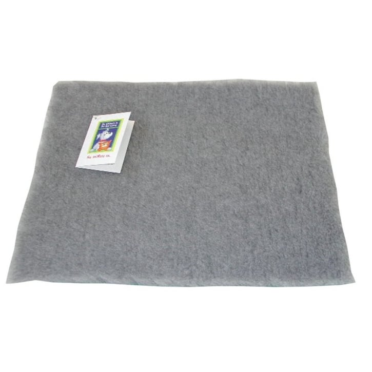Animate Vet Bed Grey 54