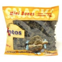Antos Mini Bones Tripe Training Treat 200gm