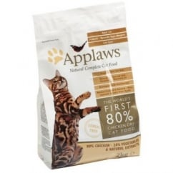 Applaws Adult Cat Chicken 2kg.