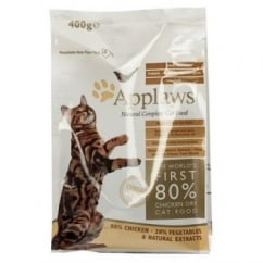 Applaws Adult Cat Chicken 400gm