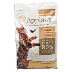 Applaws Adult Cat Chicken 7.5kg.