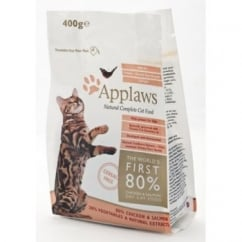 Applaws Adult Cat Salmon 400gm