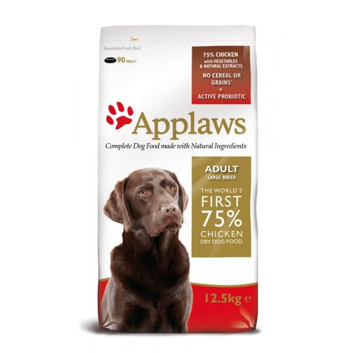 Applaws Applaws Adult Dog Food Large Breed Chicken 7.5kg