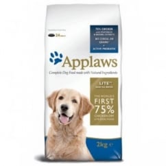 Applaws Adult Lite All Breed Dog Food 2kg