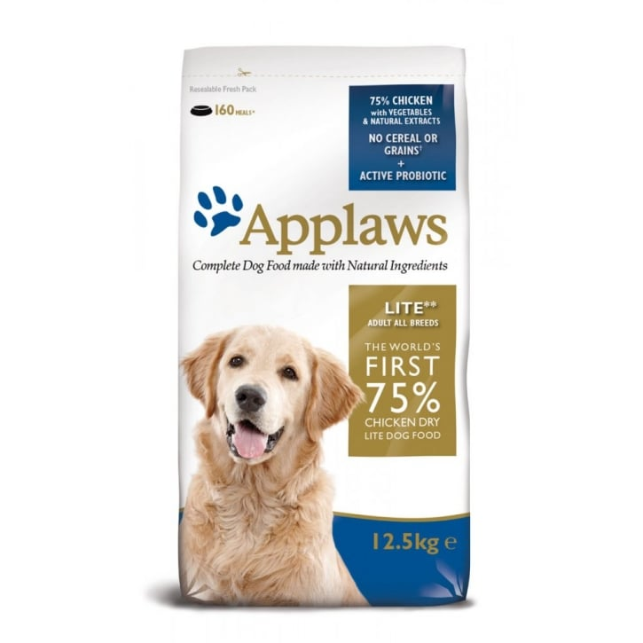 Applaws Applaws Adult Lite All Breed Dog Food 7.5kg