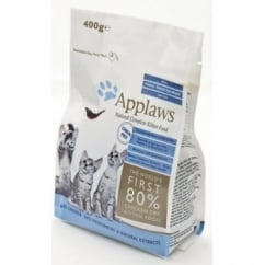 Applaws Dry Kitten Food Chicken - 400gm