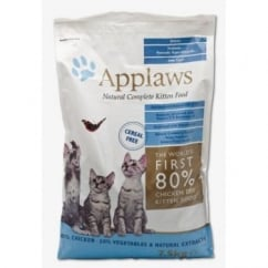 Applaws Dry Kitten Food Chicken - 7.5kg