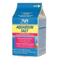 Aquarium Salt 453gm