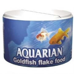 Goldfish Flaked Fish Food 200g
