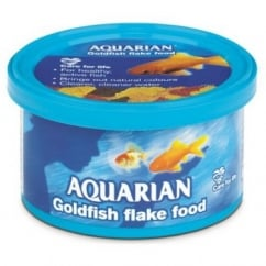 Goldfish Flaked Fish Food 25g