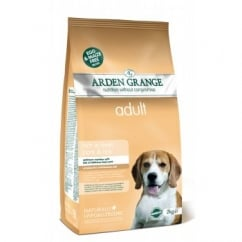 Adult Dog Food Pork & Rice 2kg