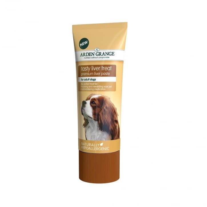 Arden Grange Liver Paste Dog Treat