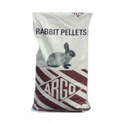 Rabbit Pellets Complete Food - 20kg