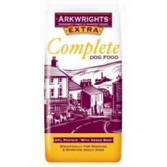 Arkwrights Extra Complete Adult Dog Food 15kg