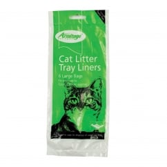 Cat Litter Tray Liners Large