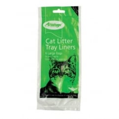 Armitage Cat Litter Tray Liners - Large