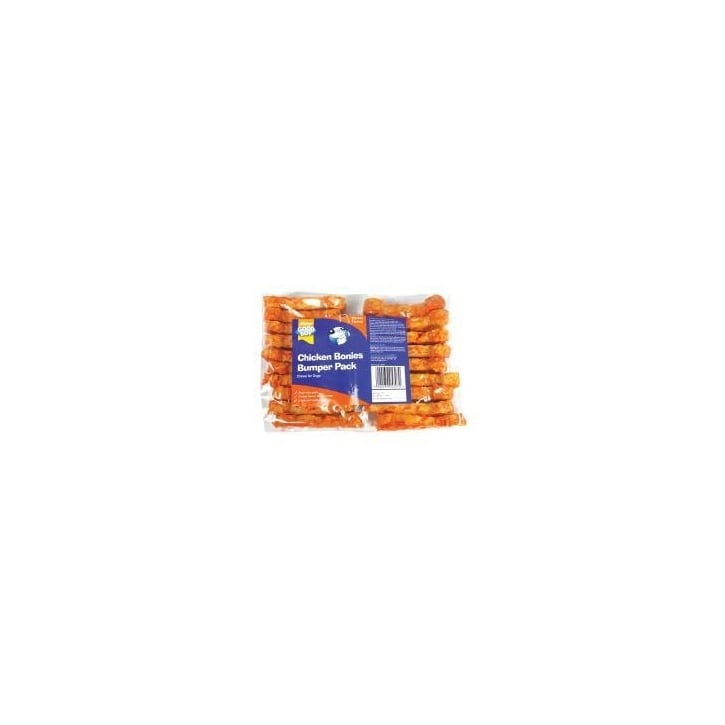 Armitage Goodboy Chicken Bonies Chews for Dogs - 450gm