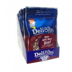 Armitage Goodboy Deli Bites Dog Treats Beef 65gm