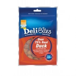 Armitage Goodboy Deli Bites Dog Treats Duck 65g
