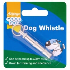 Goodboy Dog Training Whistle