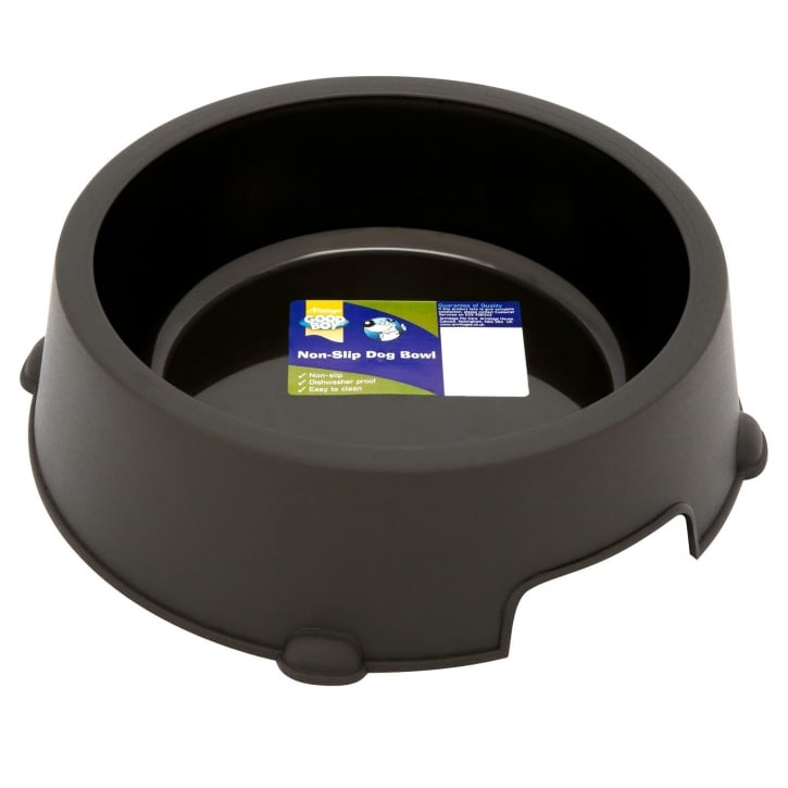 Armitage Goodboy Large Non Slip Plastic Feeding Bowl 7