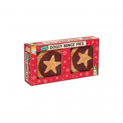 Goodboy Pawsley & Ho Festive Doggy Mince Pies 55g