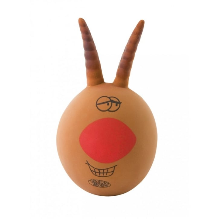 Armitage Goodboy Reindeer Lobber Dog Toy Junior 4.5