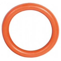 Armitage Goodboy Rubber Ring Dog Play Toy - 6.3""