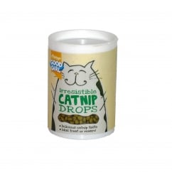 Goodgirl Catnip Drops Cat Treats 80g
