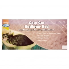 Goodgirl Cosy Cat Radiator Bed