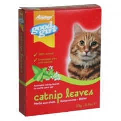 Goodgirl Meowee Catnip Cat Treat 25g
