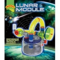 Armitage Rotastak Lunar Module Small Animal Space Housing Unit