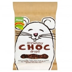 Rotastak Small Animal Choc Drops 50g