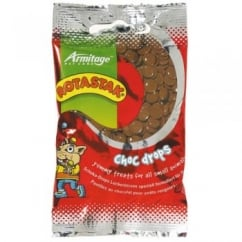 Armitage Rotastak Small Animal Choc Drops - 50gm