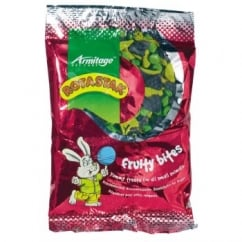 Armitage Rotastak Small Animal Fruity Bites/Shapes 50gm