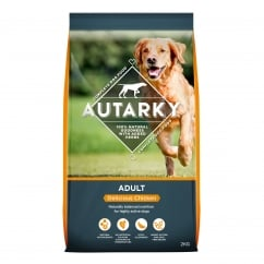 Adult Delicious Chicken Dog Food 2kg