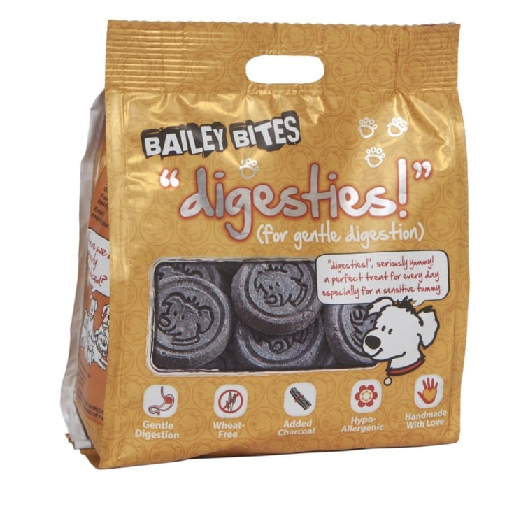Barking Heads Dog Bailey Bites Digesties 200g