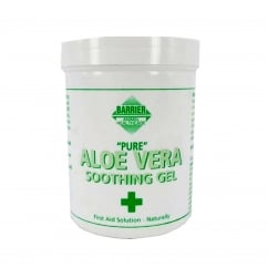 Pure Aloe Vera Soothing Gel 250ml