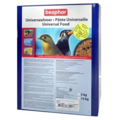 Bogena Softbill Universal Bird Food 5x1kg