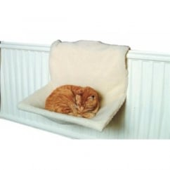 Beaphar Canac Cat's Cradle Radiator Bed - Standard Model