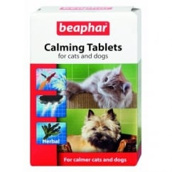 Cat & Dog Calming Tablet 20tabs