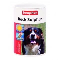 Dog Rock Sulphur 100gm