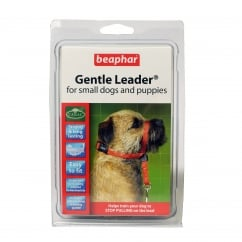Gentle Dog Leader - Small - Red