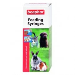 Lactol Feeding Syringes For Dogs,cats & Small Animals.