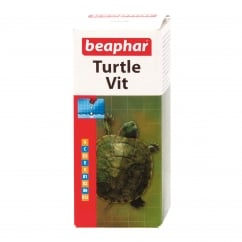 Beaphar Turtle Vit Supplement 20ml