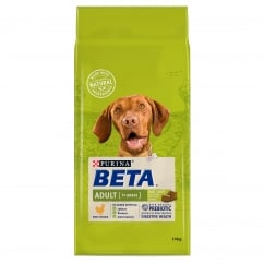 Adult Dog Food with Chicken 1+ Years 14kg