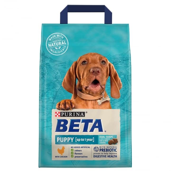 Alpha Dog Food Kg