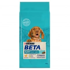 Puppy Dog Food With Chicken Up To 1 Year 14kg