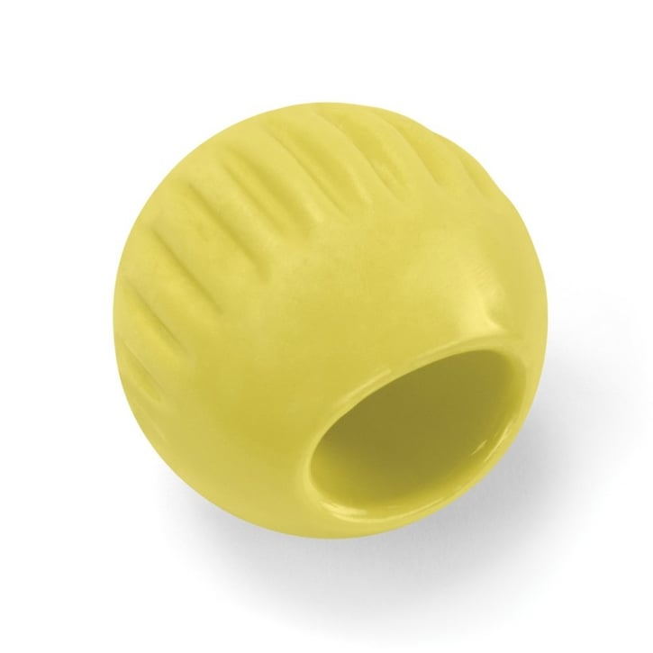 Bionic Baby Bionic Rubber Ball Yellow