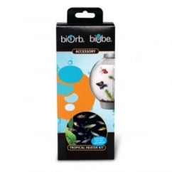 BiOrb Heater Pack Incl Stand, Heater And Thermometer